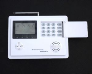 GSM Mains Failure Alarm